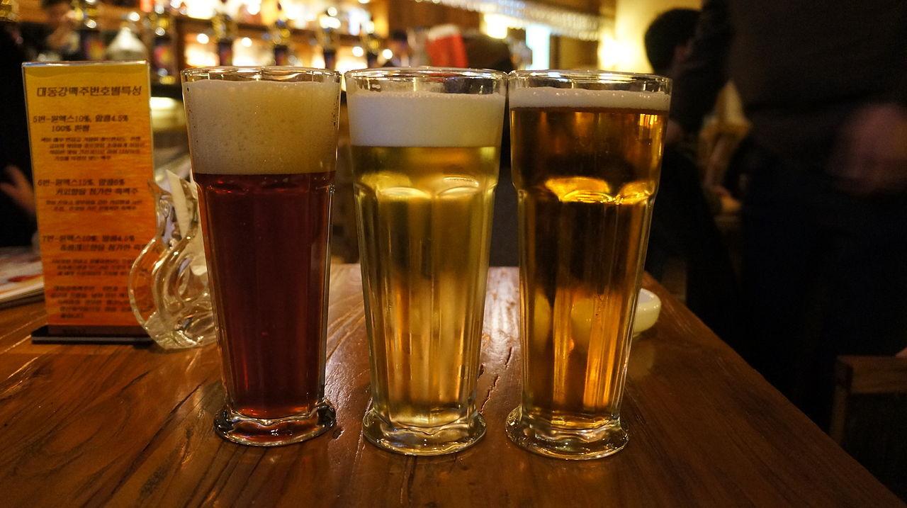 Gen kan förklara dåligt ölsinne