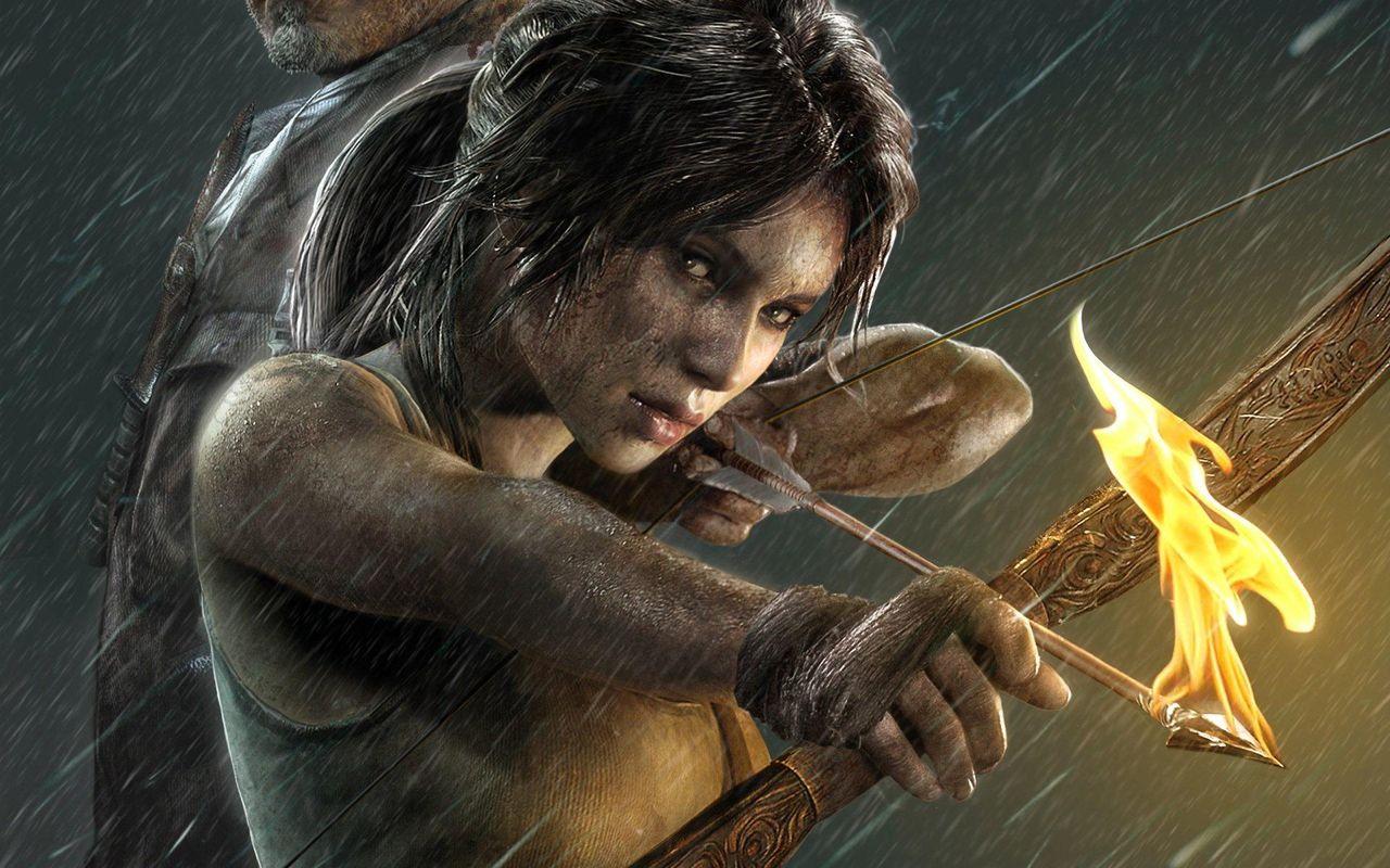 Nya Tomb Raider-filmen har fått en regissör