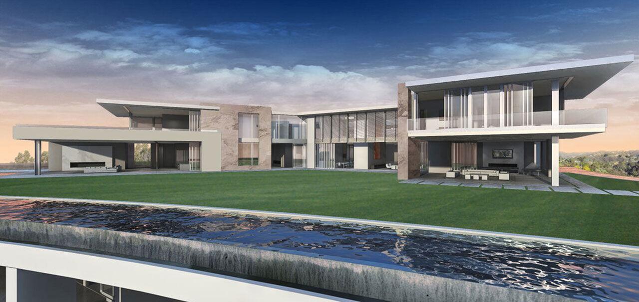 Villan som kommer att kosta en halv miljard dollar