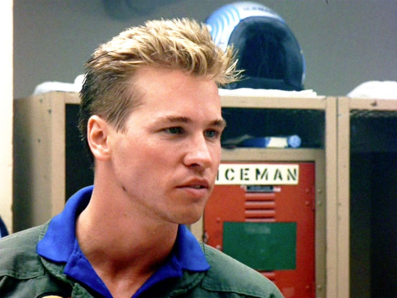 Val Kilmer erbjuden roll i Top Gun 2