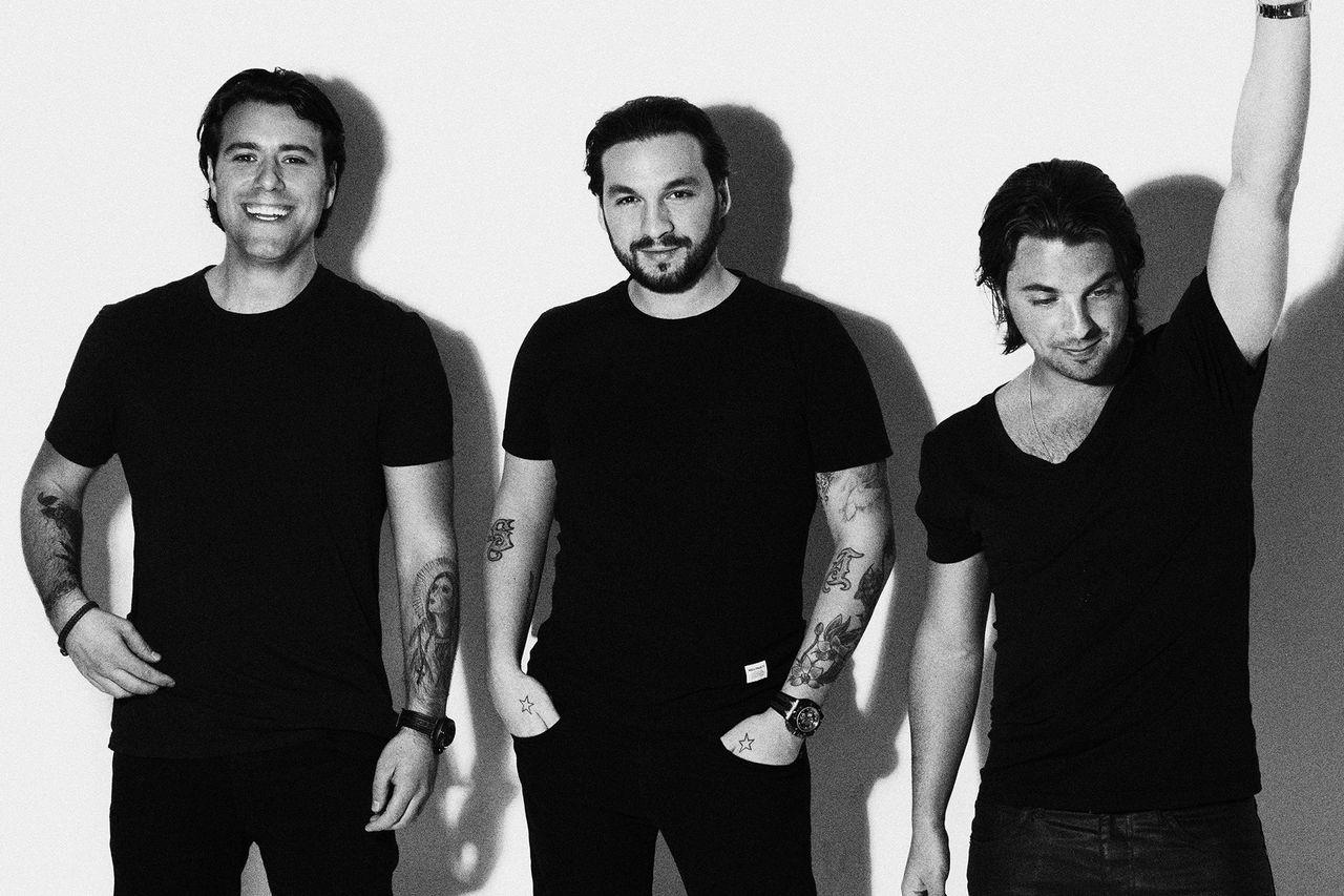 Kommer Swedish House Mafia att återförenas?