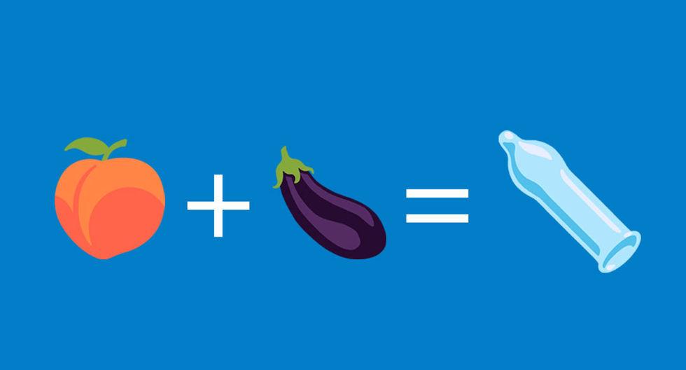 Durex lanserar kondomemoji