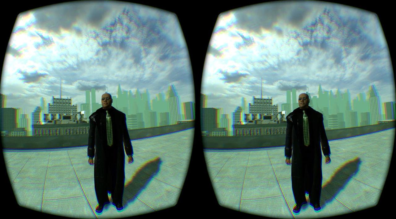 PEGI kan ändra sitt system på grund av VR