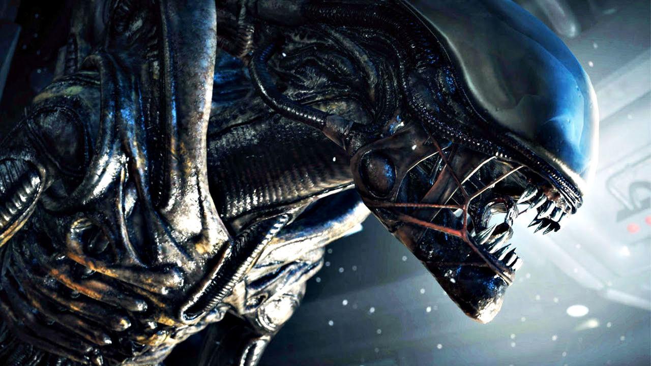 Skådespelare: Alien 5 är inte nedlagd