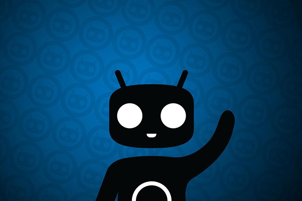 Nya Nexus-lurarna får CyanogenMod-stöd