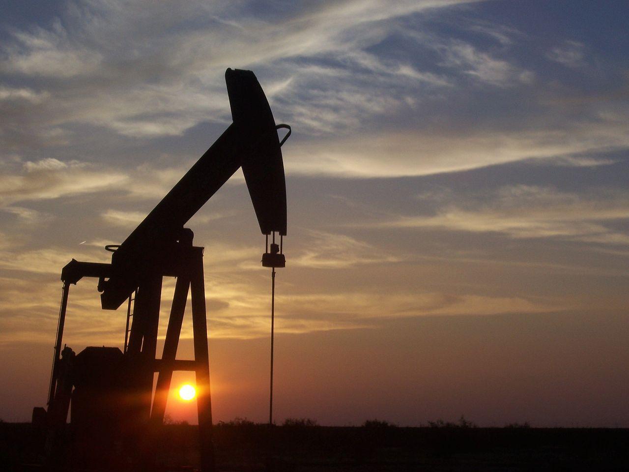 Kapitalet börjar överge fossilt bränsle