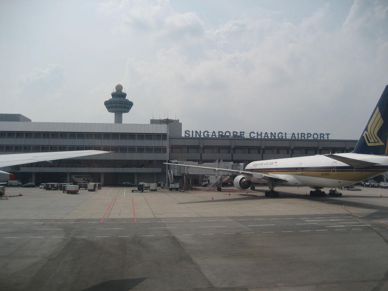 Världens bästa och sämsta flygplatser utsedda