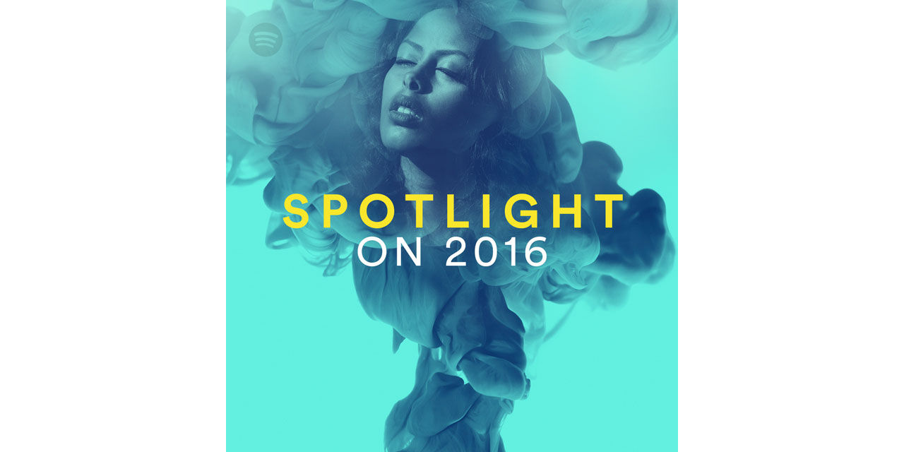 De här artisterna tror Spotify på inför 2016
