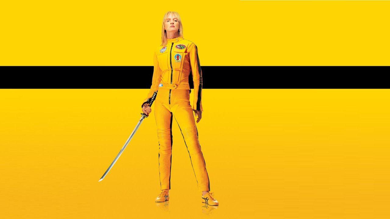 Quentin Tarantino kan tänka sig att göra Kill Bill 3