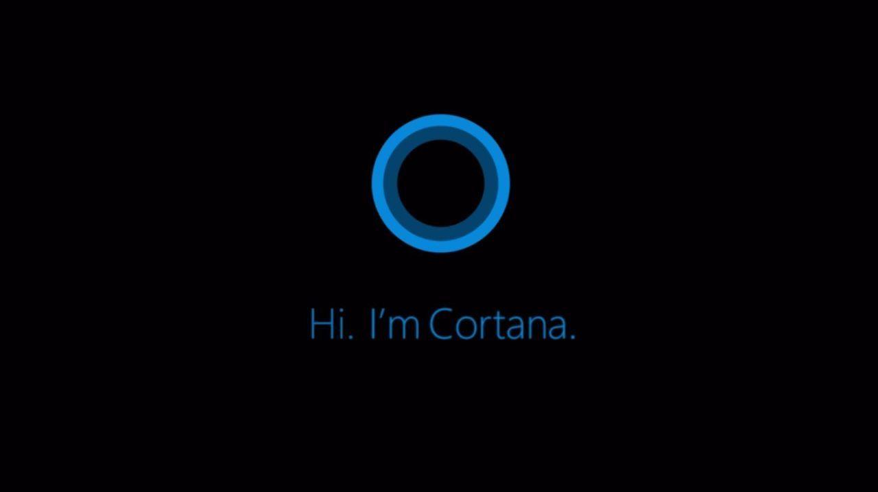 Microsoft släpper Cortana till Android och iOS