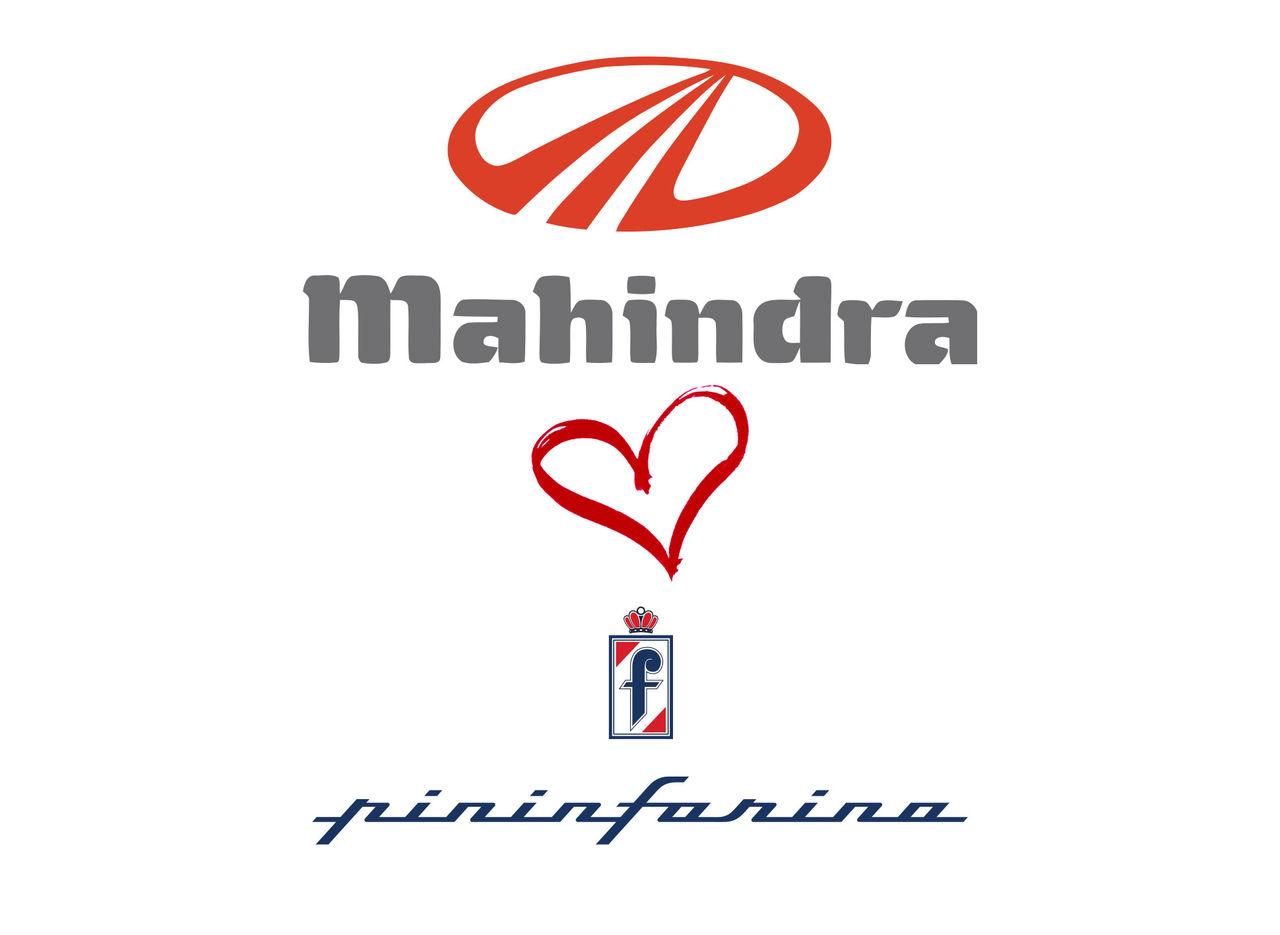 Indiska Mahindra köper italienska Pininfarina