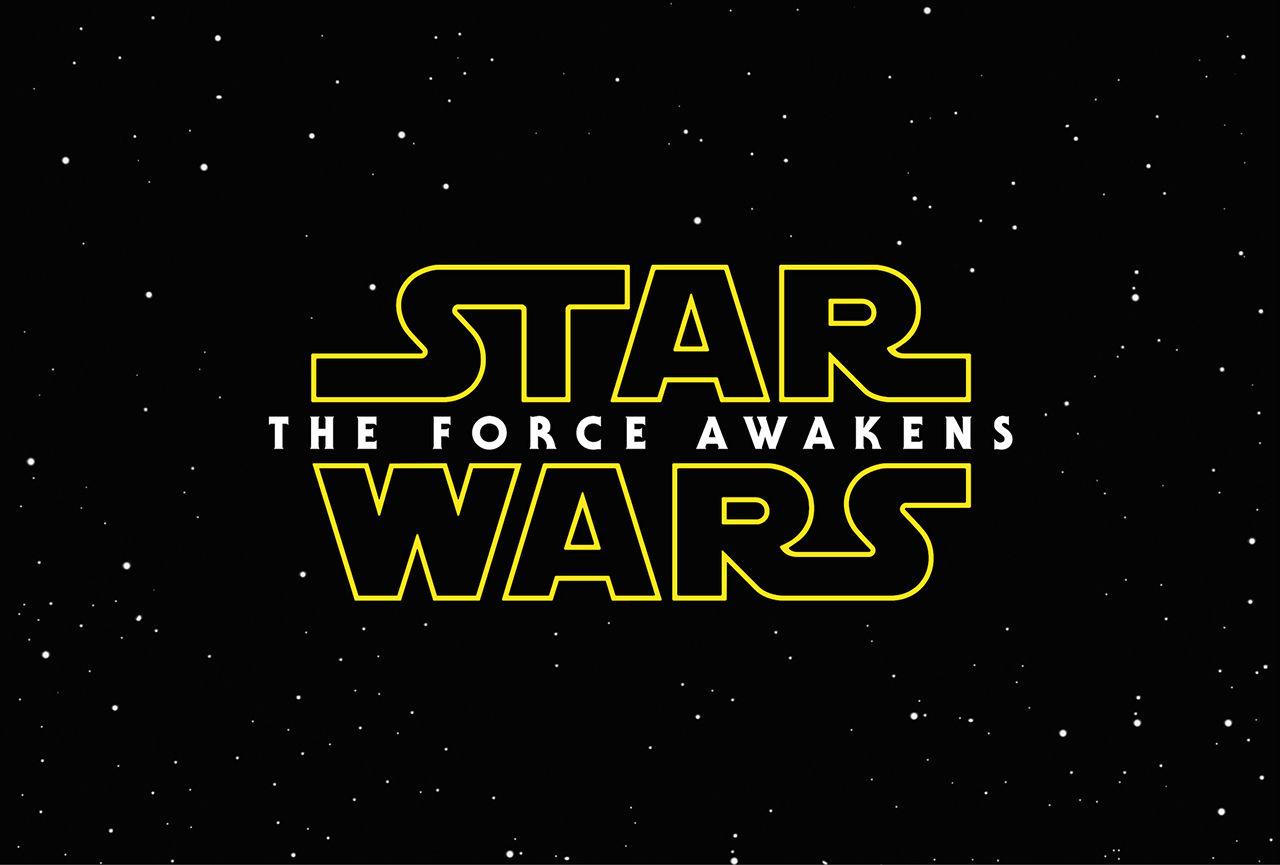 Vi har sett Star Wars: The Force Awakens