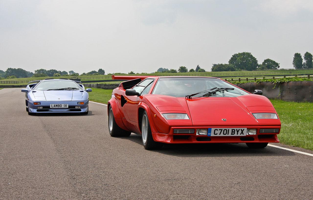 Lamborghinis vd Stephan Winkelmann på väg att bli utbytt?