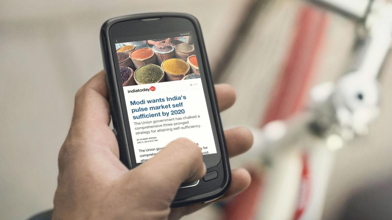 Instant Articles på Facebook funkar nu på Android