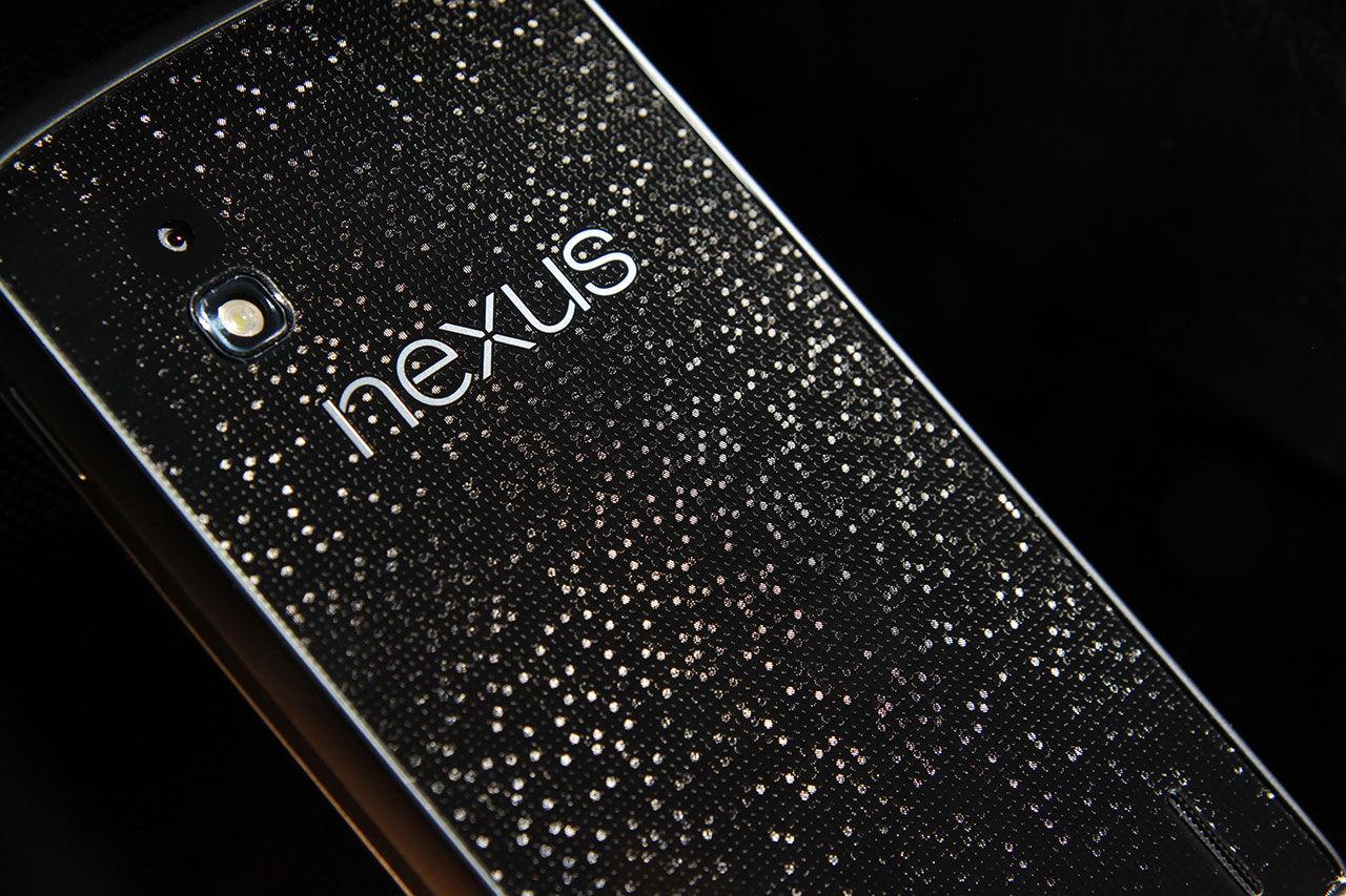 Nexus 4 lever vidare med CyanogenMod
