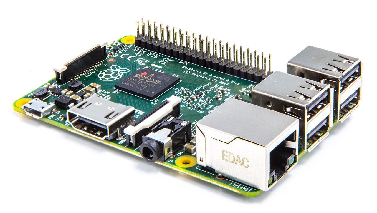 Raspberry erbjudna att installera malware på sina datorer