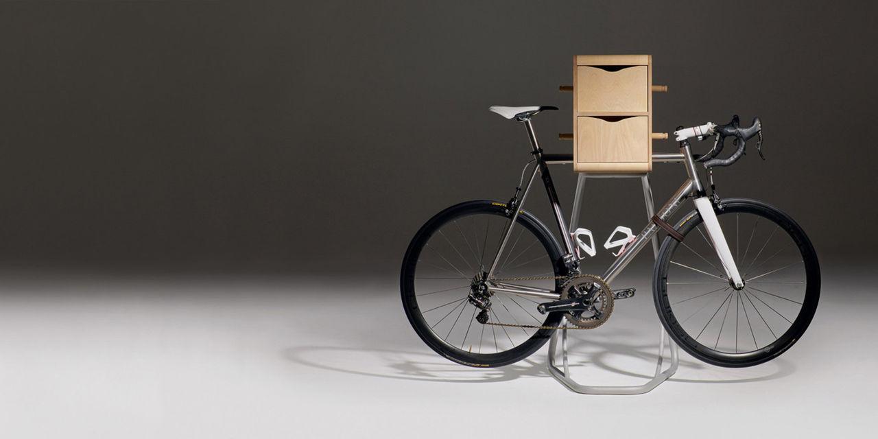 En butler till cykeln