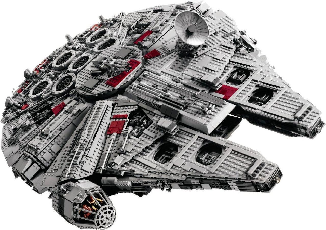 Bättre att investera i LEGO än aktier och guld