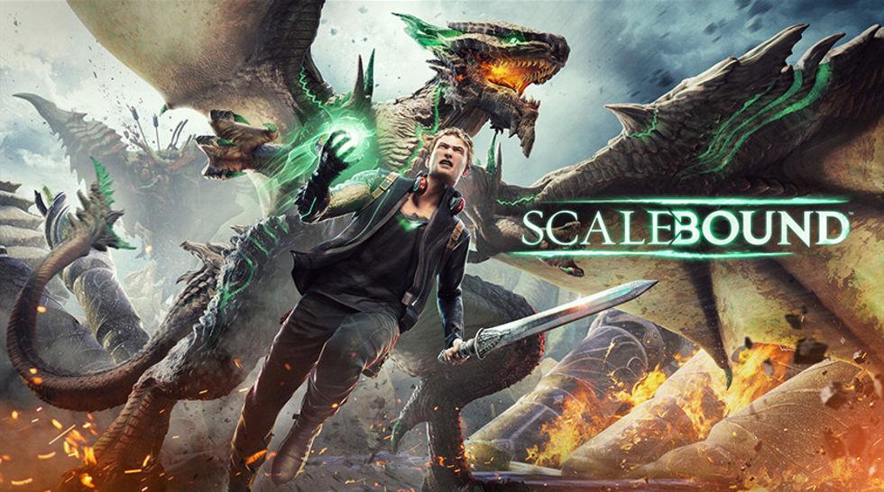 Inget Scalebound i år