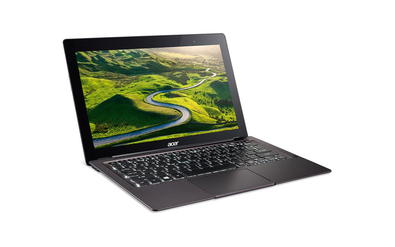 Acer presenterar Aspire Switch 12 S