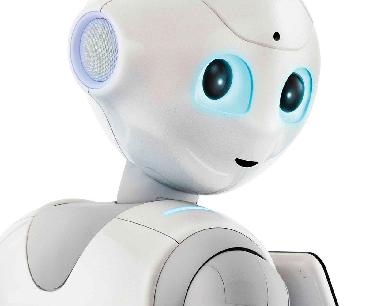 IBM Watson ska göra roboten Pepper smartare