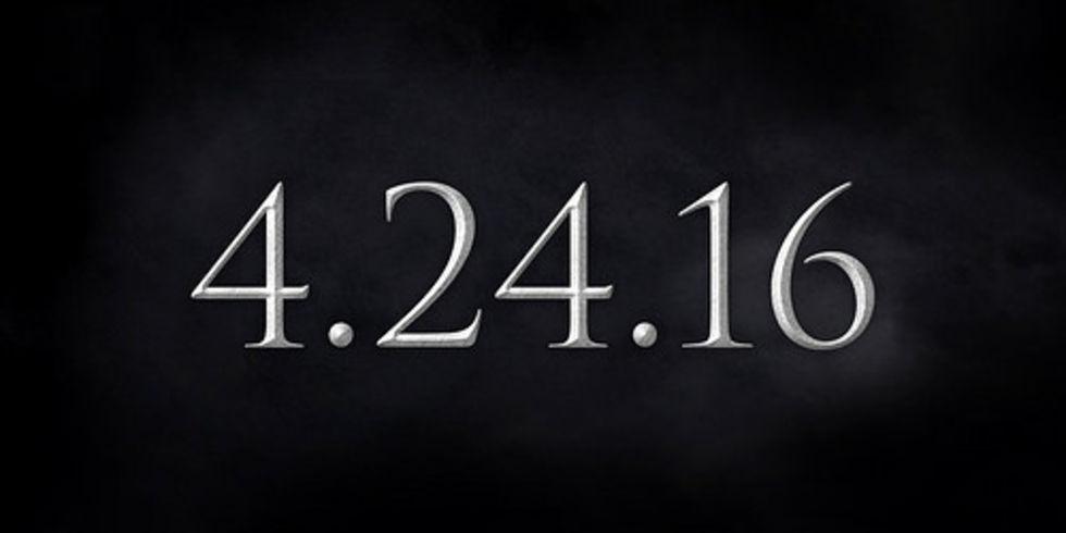 Premiärdatum för S06 av Game of Thrones