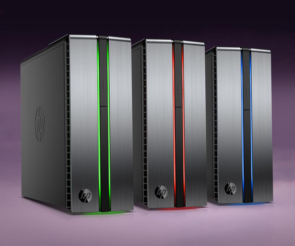 HP presenterar dator redo för virtuell verklighet