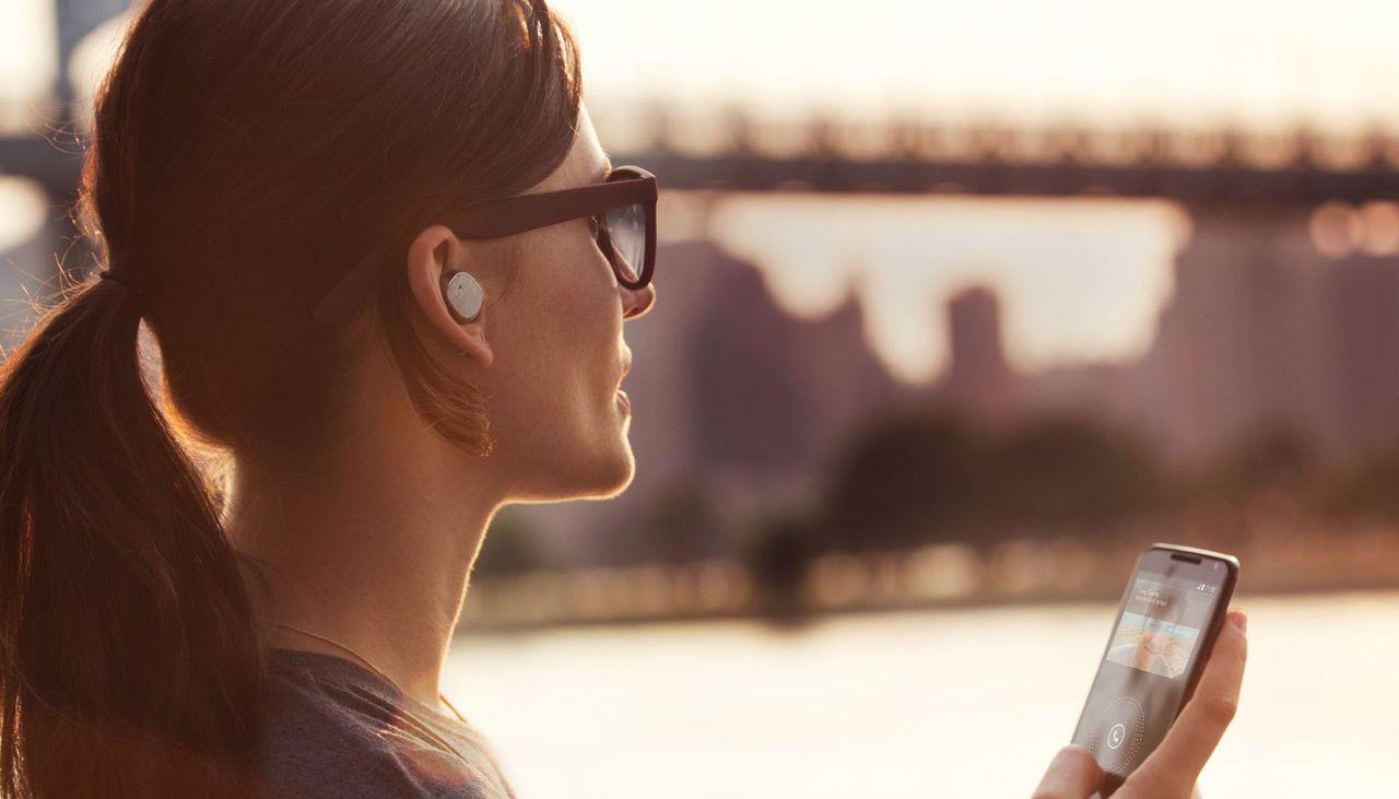 Apple utvecklar trådlösa hörlurar inför iPhone 7?