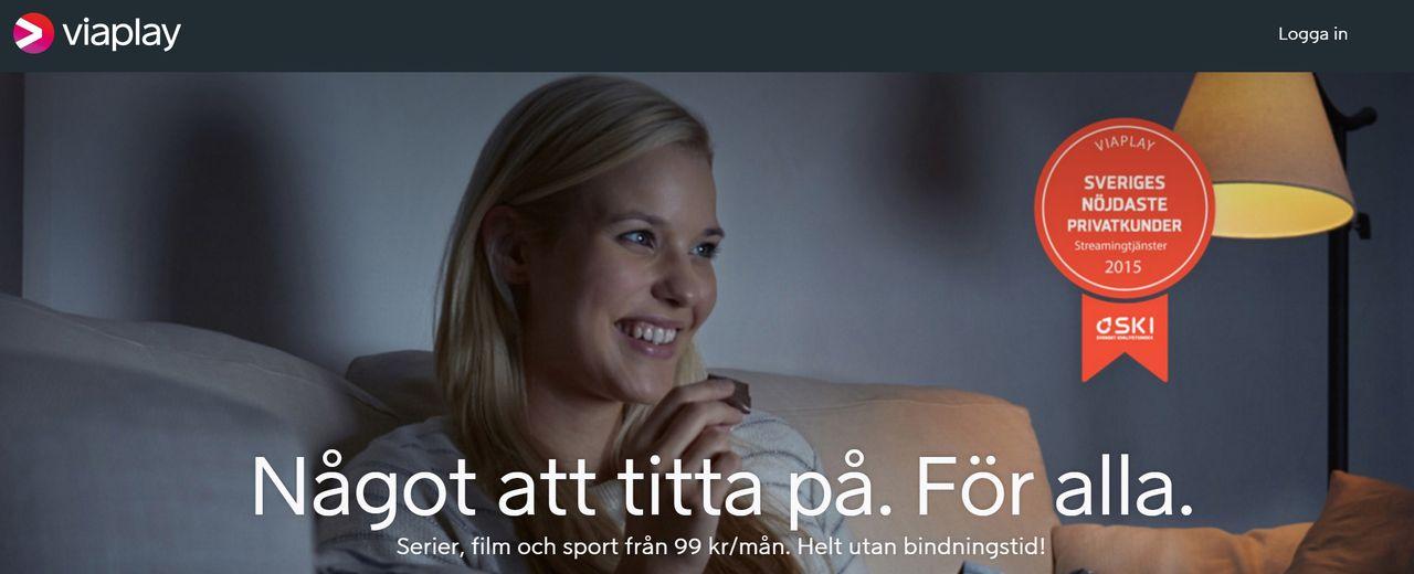 Viaplay Höjer Priserna Sportpaketet Kommer Kosta 399 Kronor Feber