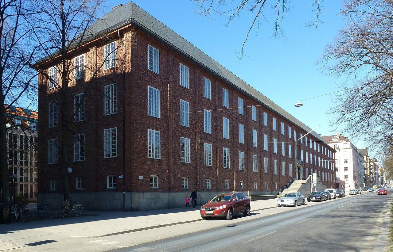 De här företagen sökte mest patent i Sverige förra året