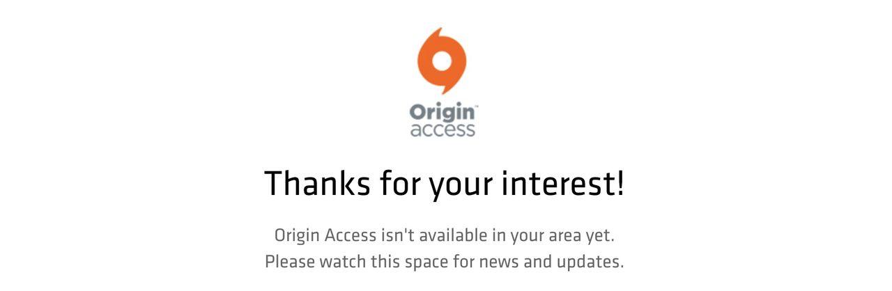EA lanserar EA Access för Windows