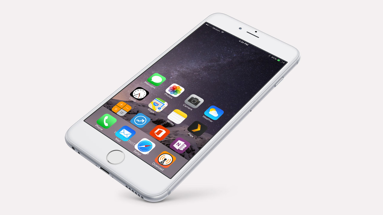 iPhone populäraste telefonen i Sverige