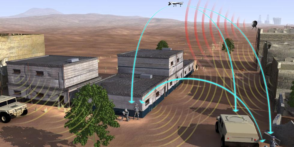 DARPA tar fram chip som inte går att störa ut