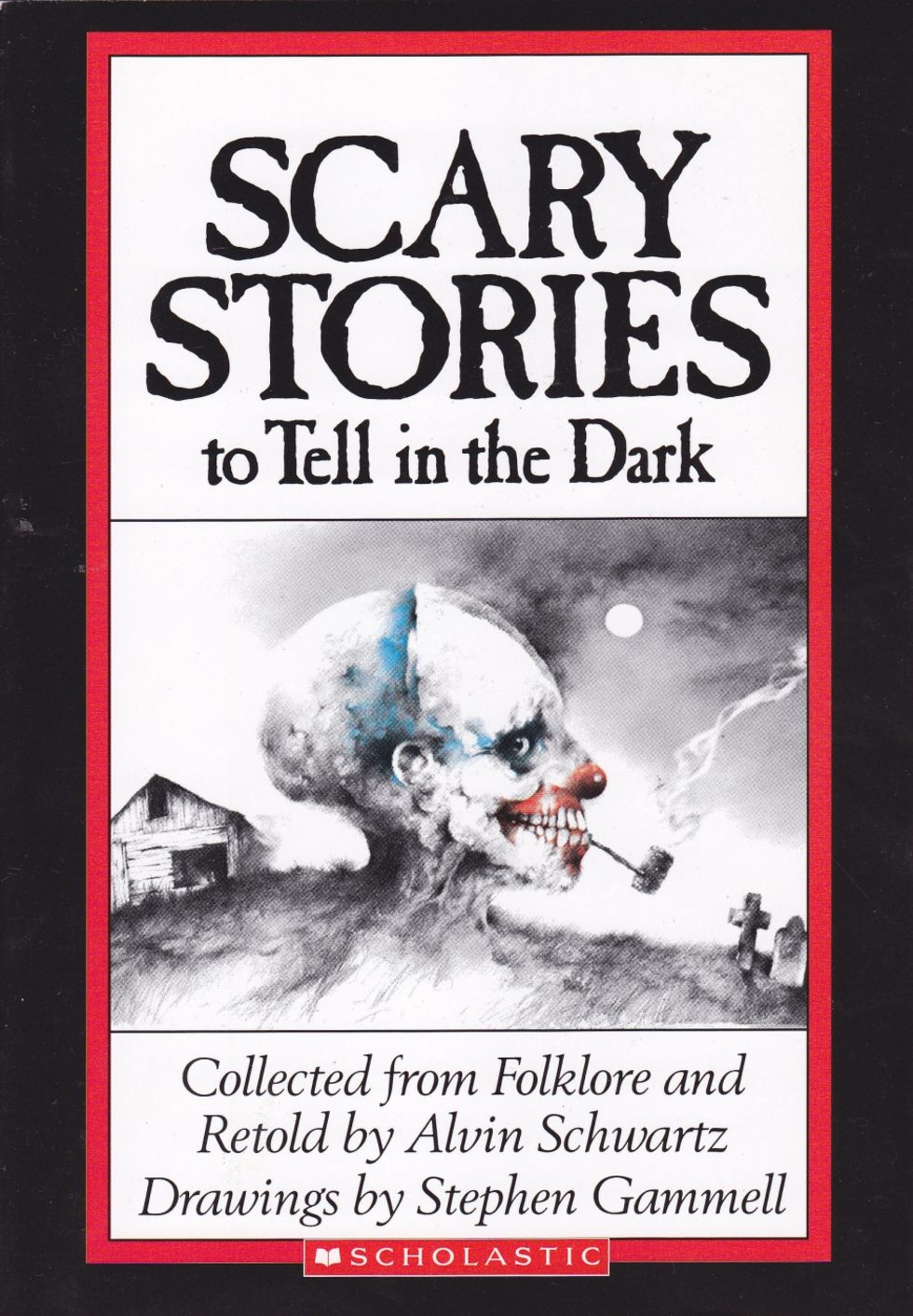 Guillermo del Toro ryktas regissera Scary stories to tell in the Dark