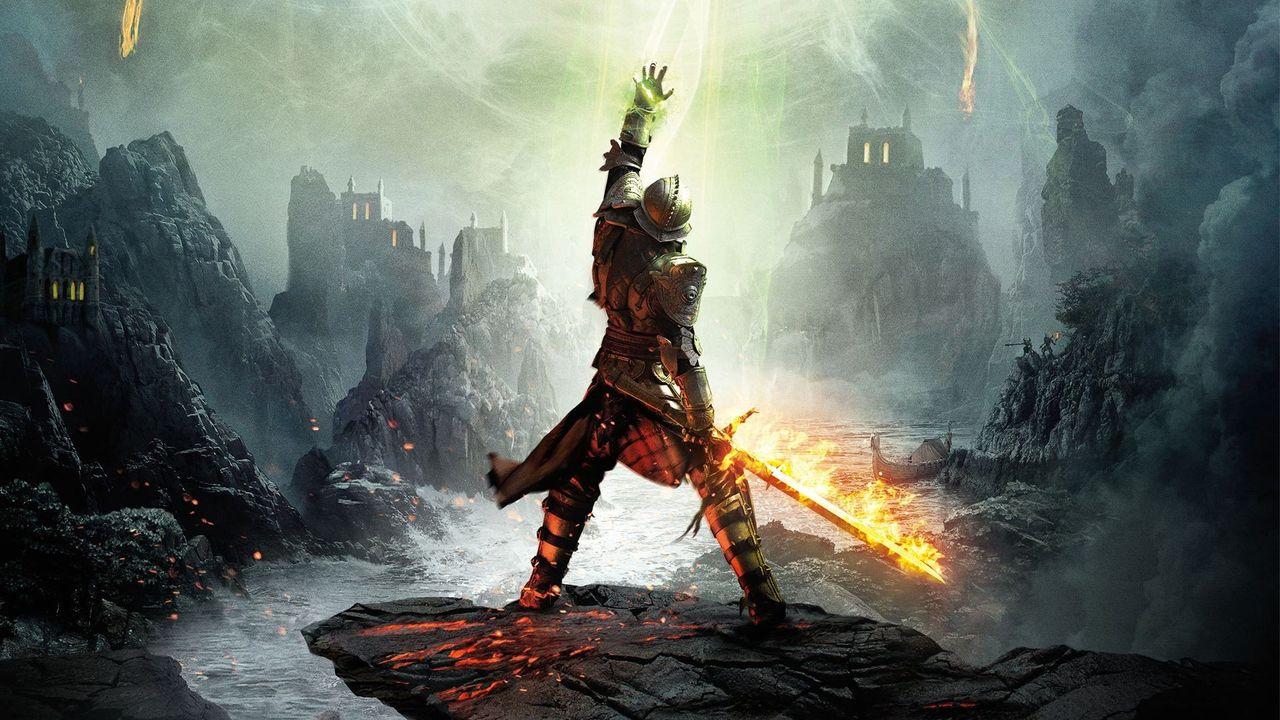 Testa EA Access på Xbox One nästa vecka