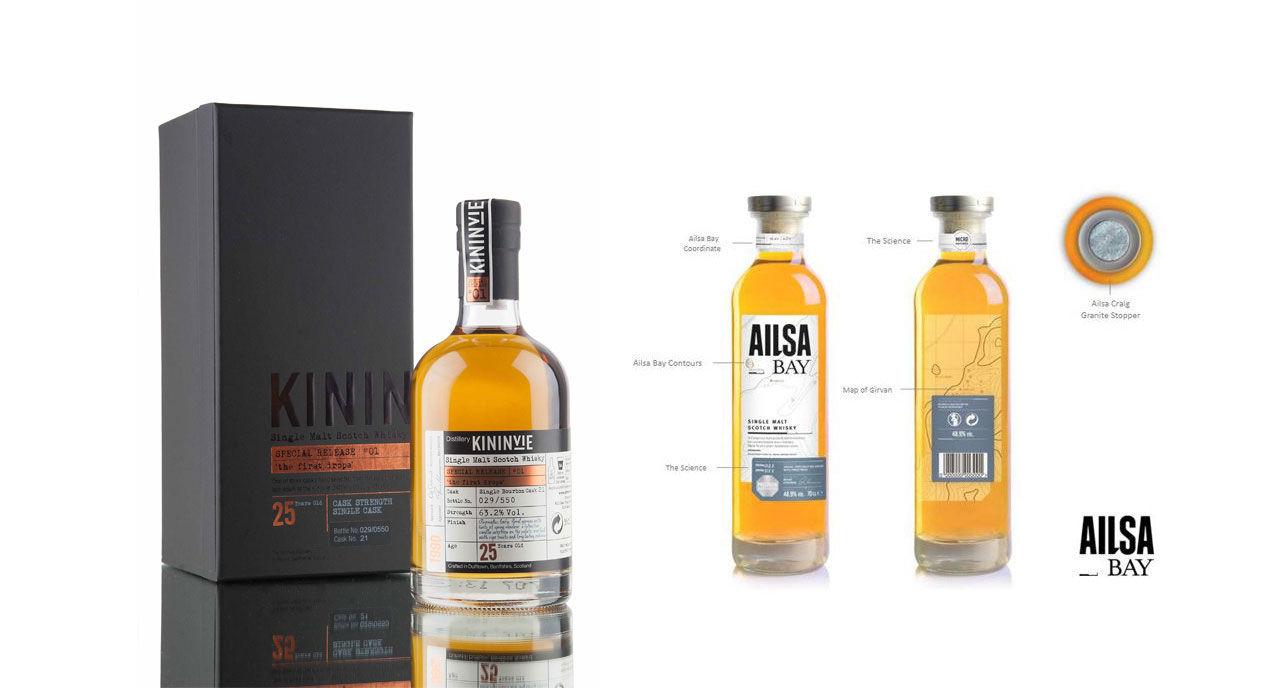 Nytt på Whiskyfronten