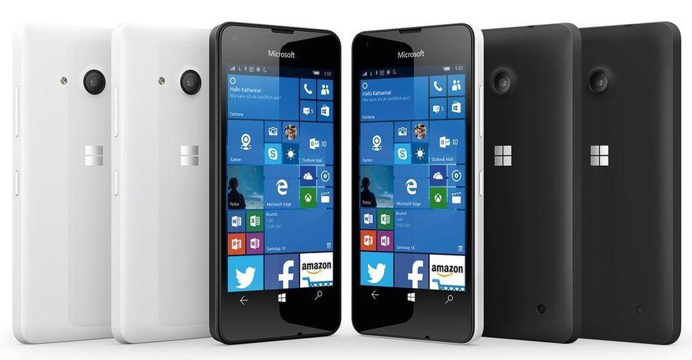 Microsoft testar uppgraderingsverktyg för Windows Mobile 8.1