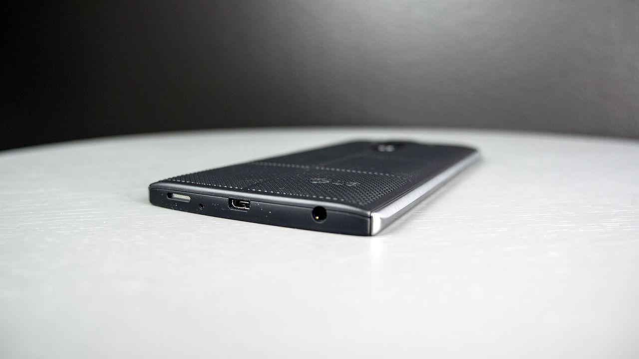 Vi har testat LG V10