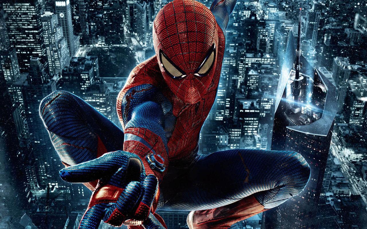 Bröderna Russo berättar varför vi inte fått se Spider-Man ännu