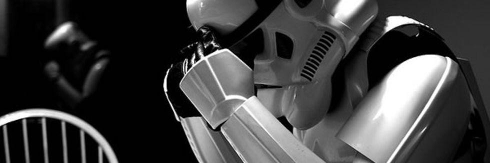 Uppföljaren till Star Wars: The Force Awakens försenas