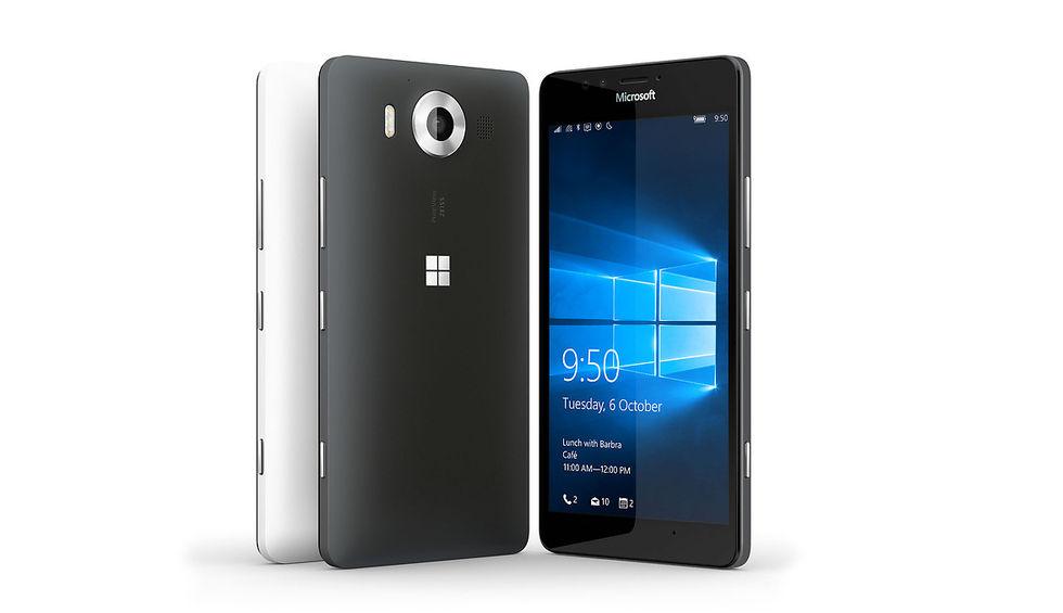 Windows 10 Mobile-uppdatering skjuts upp igen?