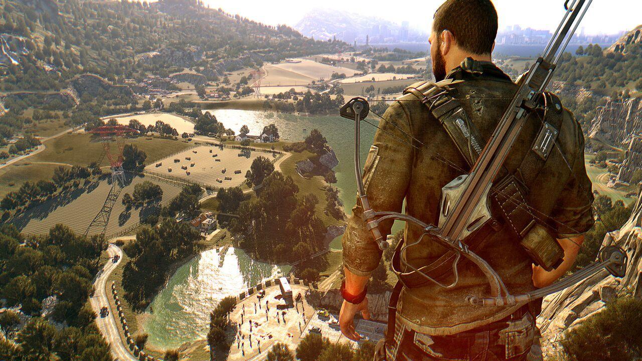 Communitybanor släpps med Dying Light till konsol