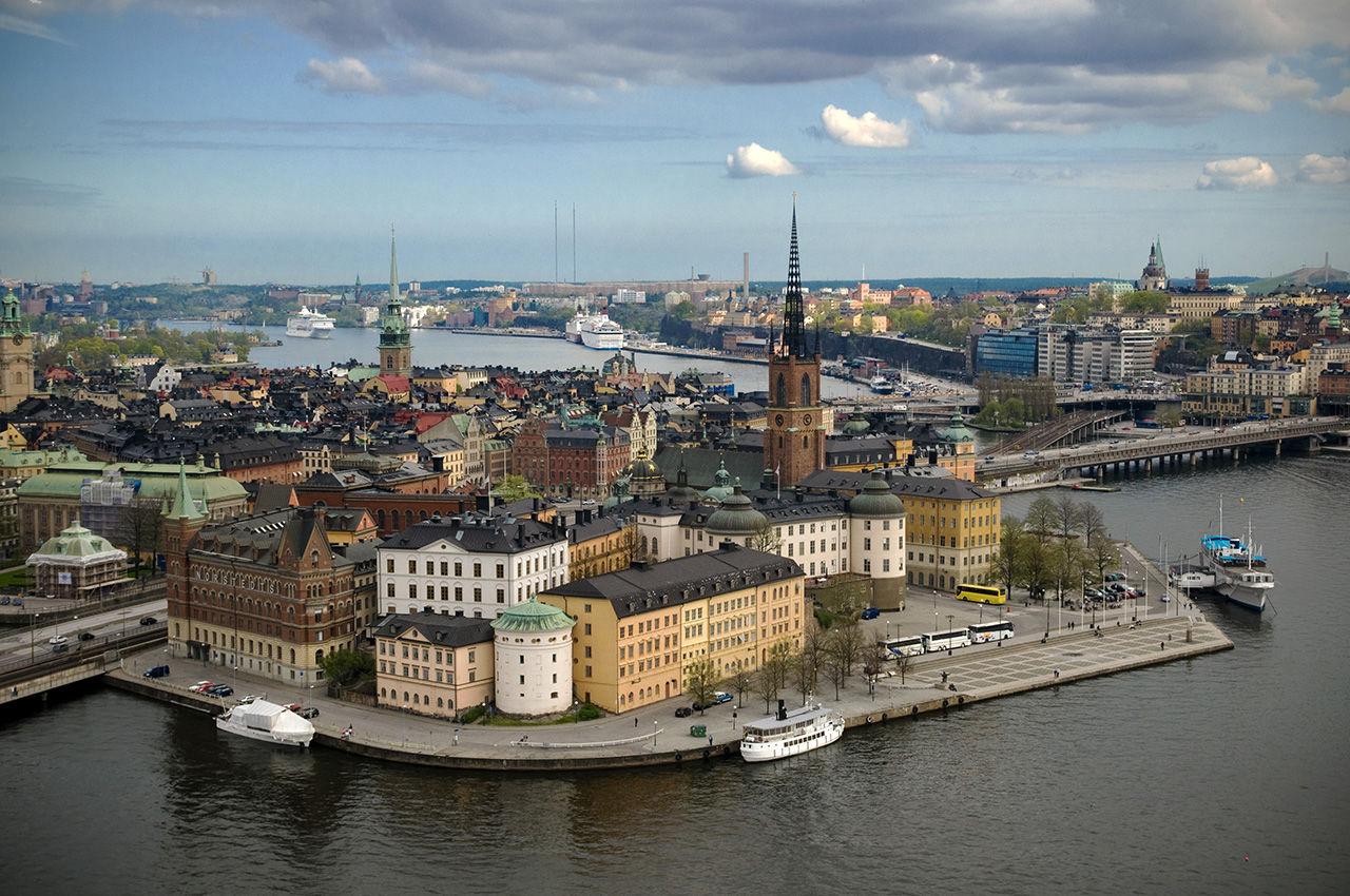Telia blir först med 5G i Sverige