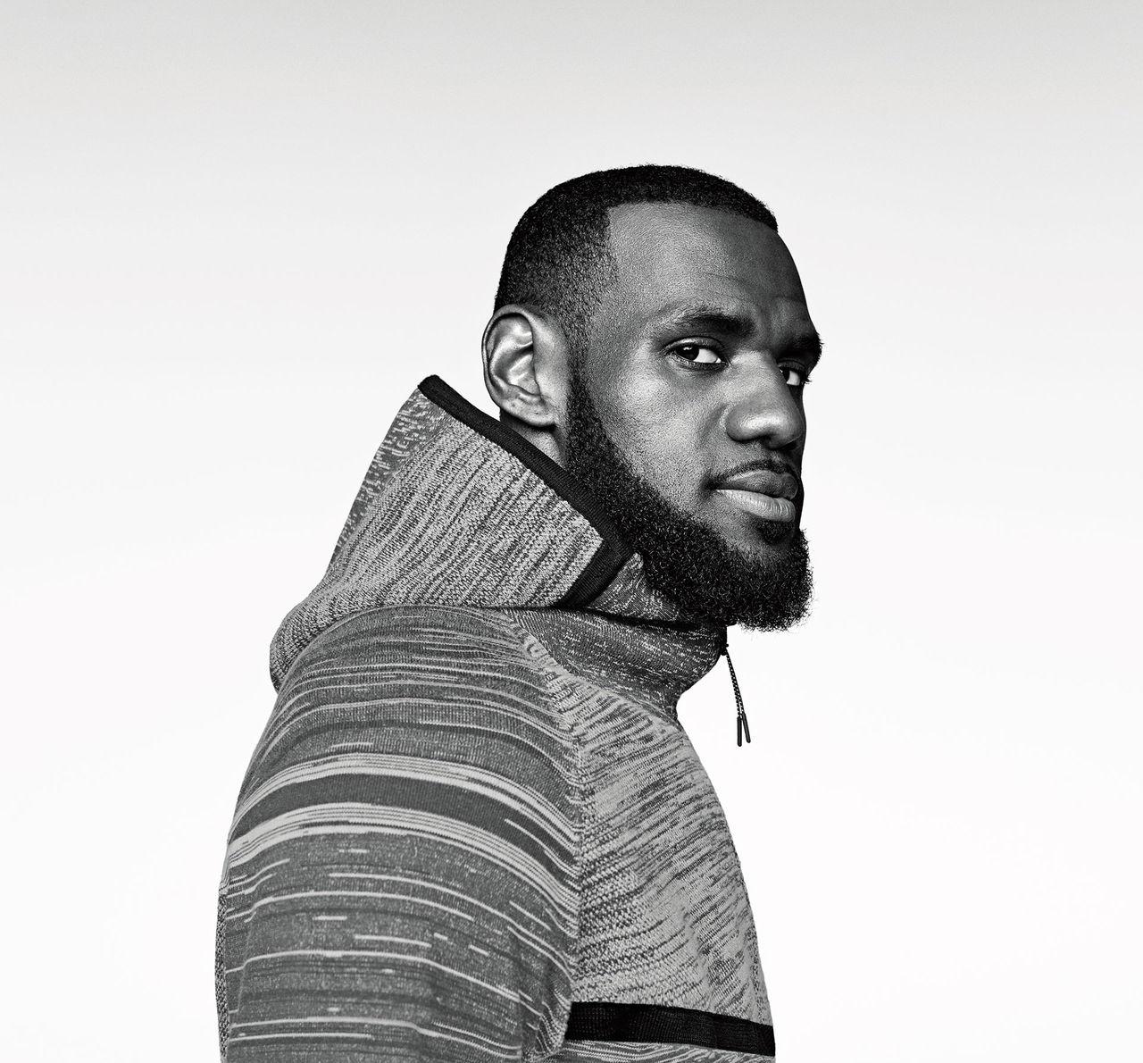Specialvirkat från Nike även på kroppen