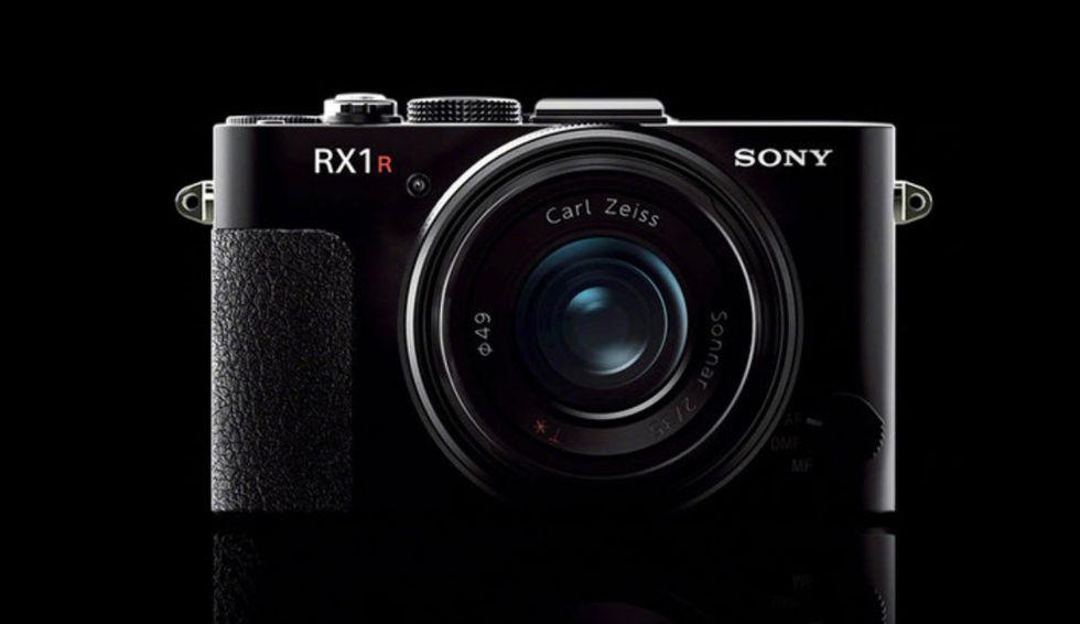 Nya Sony RX1R II har problem med ljusläckage