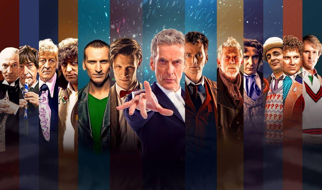 Nästa säsong av Doctor Who kommer först 2017