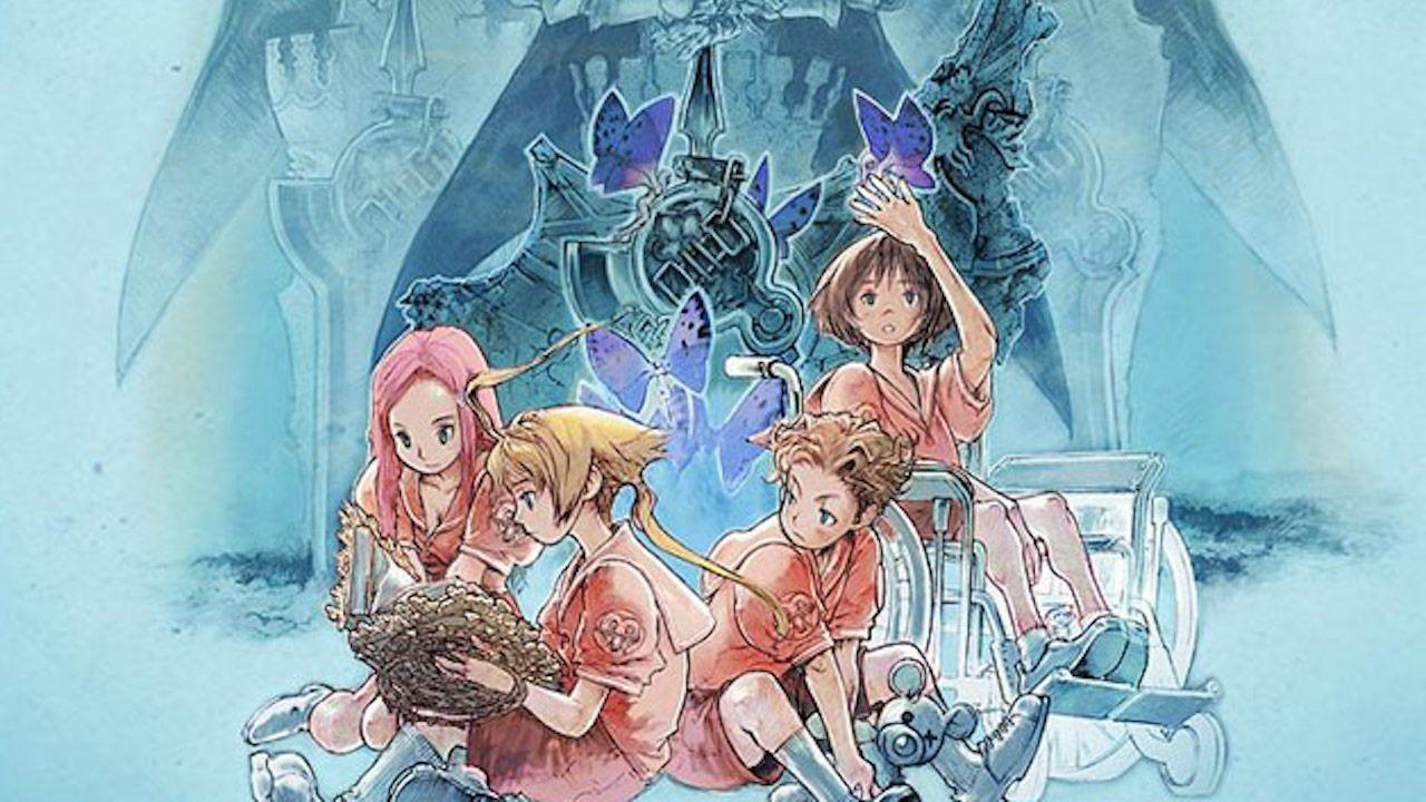 Final Fantasy Tactics Advance släpps till Wii U Virtual Console