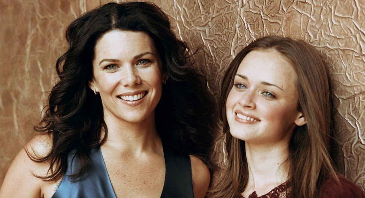 Netflix bekräftar mer Gilmore Girls