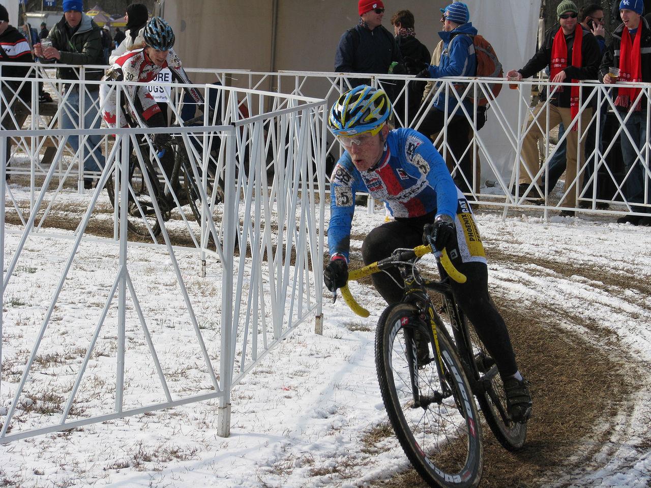 Tävlingscyklist anklagad för motoriserad doping