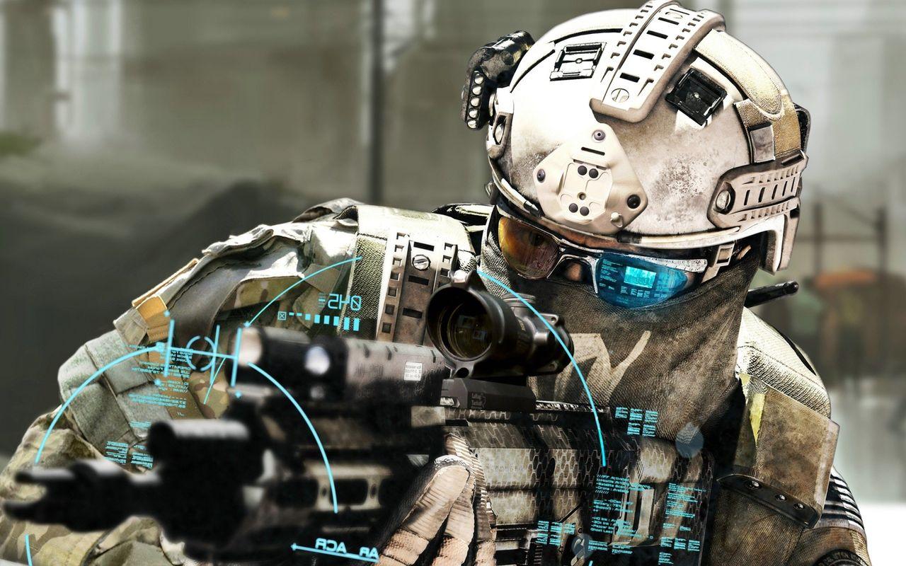 Ubisoft vill inte att EA:s studio ska heta Ghost Games